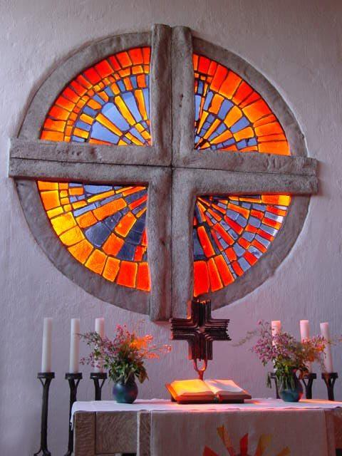 Evangelisch-Lutherische Kirchengemeinde Beilngries